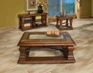 STANDARD 27711-12-16 BRECKENRIDGE Occasional Table Set