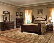 STANDARD 4000 SORRENTO Bedroom Set