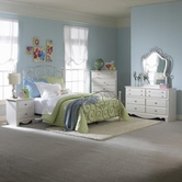 STANDARD 50250 Kids Bedroom Set