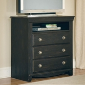 STANDARD 50406 CARLSBAD CHEST,TV