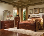 STANDARD 57200 TRIOMPHE Bedroom Set