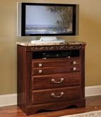 STANDARD 57206 TRIOMPHE CHEST,TV