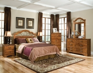 STANDARD 61150 HESTER HEIGHTS Bedroom Set