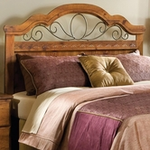 STANDARD 61166 HESTER HEIGHTS HEADBOARD,6/6 PANEL