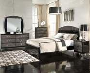 STANDARD 63800 DECKER Bedroom Set