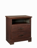STANDARD 63956 MARSHALL MERLOT CHEST,TV
