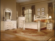 STANDARD 6400 SEVILLE Bedroom Set