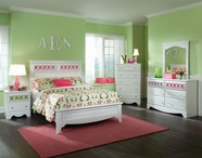 STANDARD 64600 Kids Bedroom Set