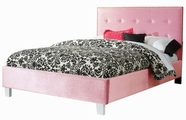 STANDARD 65161-62 YOUNG PARISIAN Full Upholstered Bed