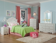 STANDARD 65553-59-68 DAPHNE Kids Bedroom Set