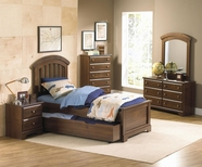 STANDARD 65950 PARKER Kids Bedroom Set