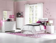 STANDARD 66303-09-18 MARILYN Kids Bedroom Set