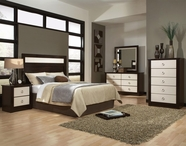 STANDARD 66700 LOREN Bedroom Set