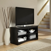 "STANDARD 67401 ICON ENT UNIT, 48"" BLACK COLOR"