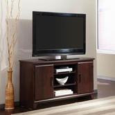 "STANDARD 67453 PREMIER ENT UNIT, 48"" MERLOT COLOR"