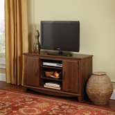 "STANDARD 67456 PREMIER ENT UNIT, 48"" CHERRY COLOR"