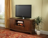 "STANDARD 67476 PREMIER ENT UNIT, 60"" CHERRY COLOR"