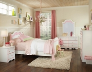 STANDARD 67500  BUBBLEGUM Kids Bedroom Set
