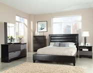 STANDARD 67850 REACTION Bedroom Set