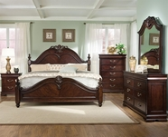 STANDARD 82650 WESTCHESTER (WHSE) Bedroom Set