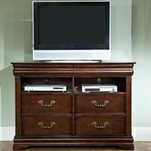 STANDARD 82696 WESTCHESTER (WHSE) CHEST,TV