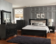 STANDARD 83050 MEMPHIS (WHSE) Bedroom Set