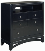 STANDARD 83096 MEMPHIS (WHSE) CHEST,ENTERTAINMENT