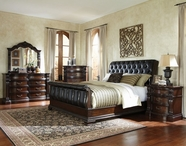 STANDARD 86000 CHURCHILL (WHSE) Bedroom Set