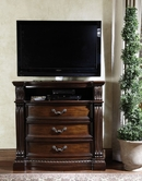 STANDARD 86046 CHURCHILL (WHSE) CHEST,TV