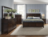 STANDARD 86600 SONOMA Bedroom Set