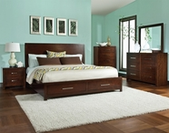 STANDARD 87950 METRO Bedroom Set