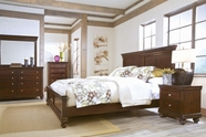 STANDARD 88100 ESSEX Bedroom Set