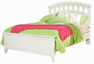 STANDARD68002-20-12 FREE 2 B - LITE Full Panel Headboard and Footboard Bed