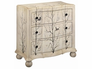 Stein World 11303 WINTER WOODS 3-DRAWER CHEST
