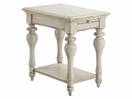 Stein World 115-041 DELPHI CHAIRSIDE TABLE