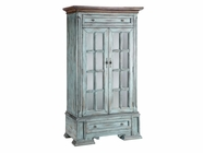 Stein World 12031 HARTFORD 2-DOOR 2-DRAWER CABINET