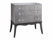 Stein World 12034 Claudette 3-Drawer Chest