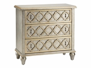 Stein World 12047 NAOMI 3-DRAWER CHEST