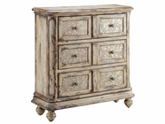 Stein World 12082 Louissa 3-Drawer Chest