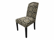 Stein World 12140 AMBERLY ACCENT CHAIR