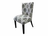 Stein World 12145 KAILI ACCENT CHAIR