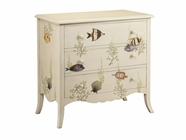Stein World 12169 TROPICS 3-DRAWER CHEST