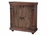 Stein World 12334 2-Door Wood Cabinet