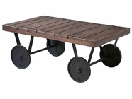 Stein World 12342 Rolling Cart