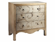 Stein World 12365 3-Drawer Accent Chest
