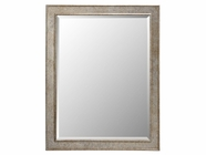 Stein World 12403 Rectangular Framed Mirror