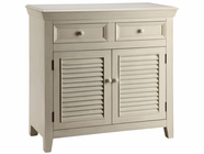 Stein World 12413 2-Drawer, 2-Door Accent Cabinet