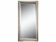 Stein World 12433 Wood-Framed Leaner Mirror