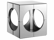 Stein World 12441 Mirrored Cube