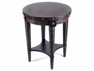 Stein World 12486 Round Accent Table
